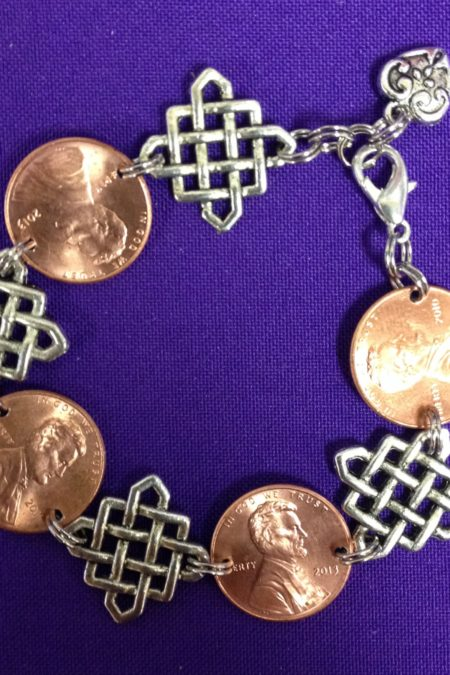 pennies from heaven | Product tags | Ann Peden Jewelry