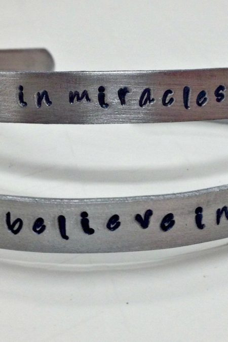 cuff - believe in miracles