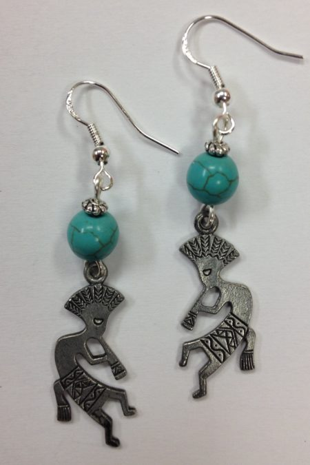 kokopelli-earrings